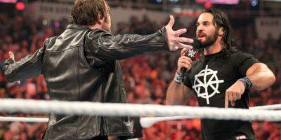 Será un mano a mano Foto:WWE