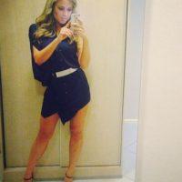Vanessa Huppenkothen no fue bien recibida por sus compañeros en ESPN Foto:Instagram