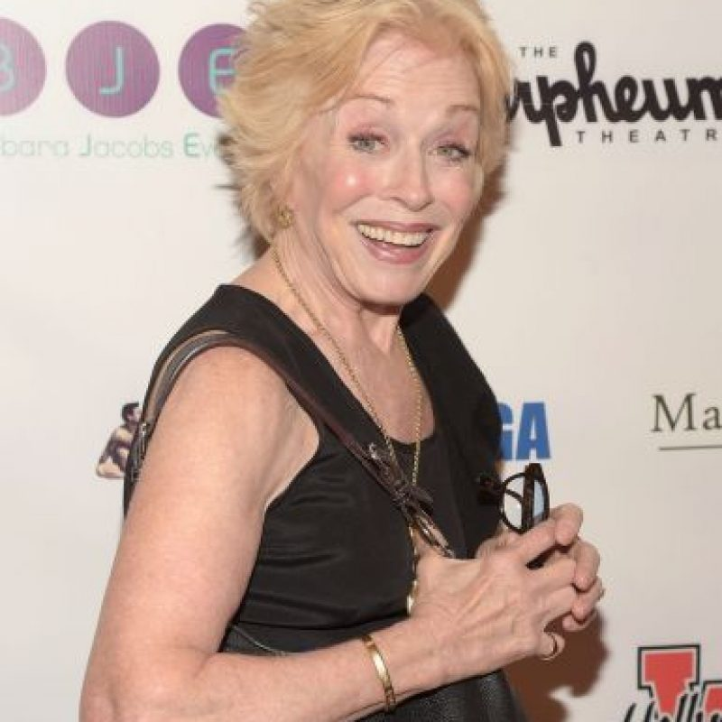 Holland Taylor Foto:Getty Images