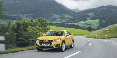 En carretera este modelo lució lo mejor de sí, con una estabilidad a prueba de fuego y una entrega de potencia sorprendente. Audi