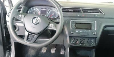 El diseño de sus rines realza el estilo de este vehículo. Foto: Volkswagen