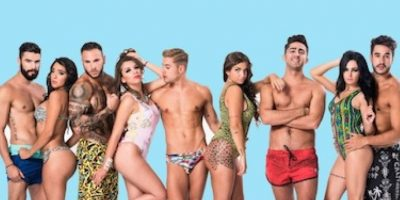 "Integrante de ""Super Shore"" se declara bisexual Foto: MTV"