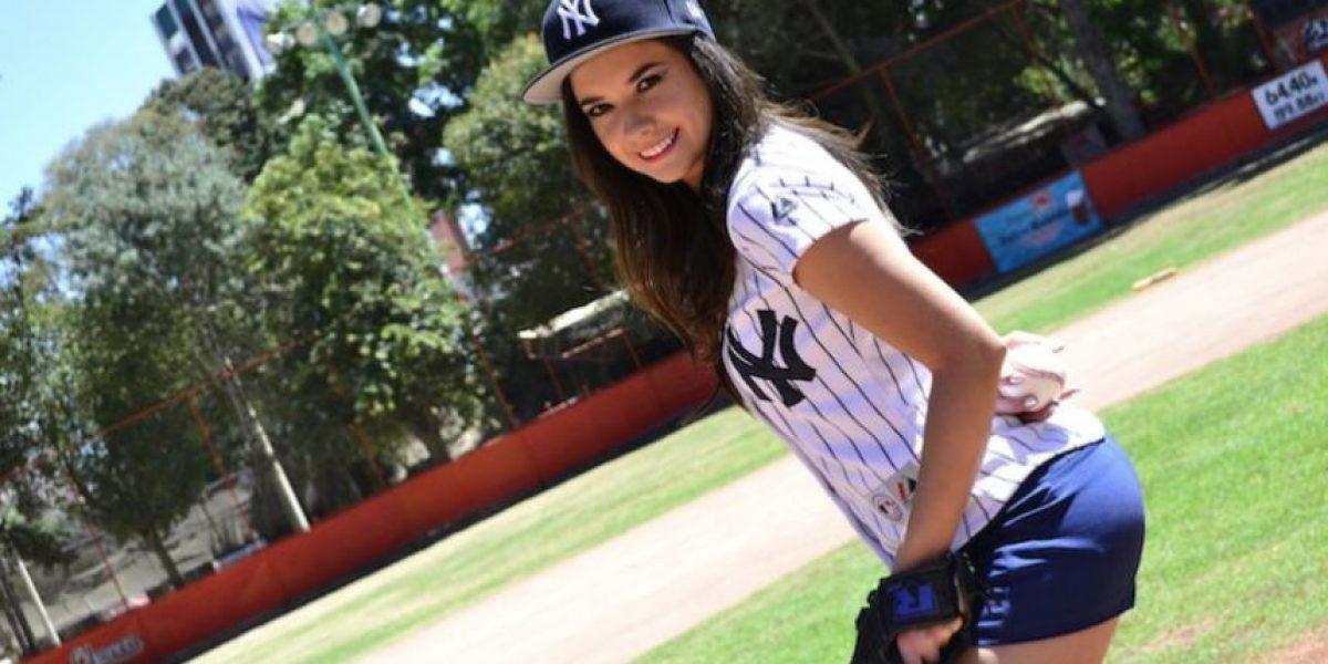 FOTOS: Ya hay fecha para el debut de Pilar Pérez en ESPN