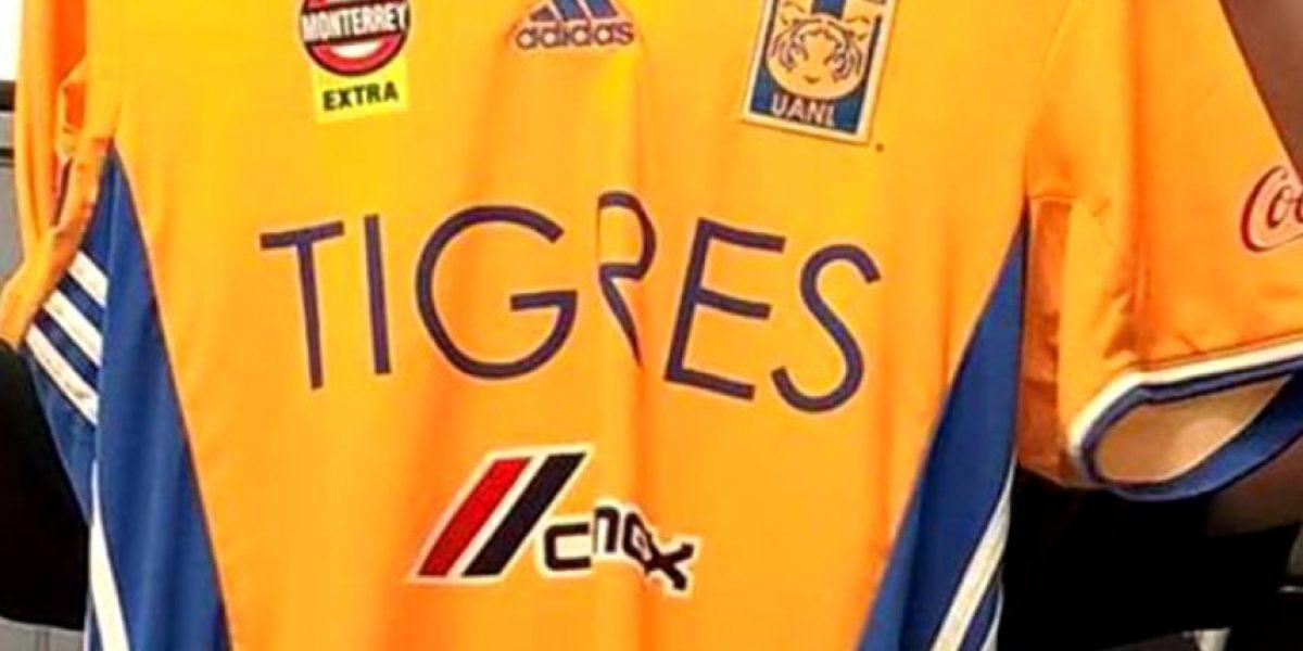 Afición de Tigres junta firmas para que su equipo cambie la marca que los viste