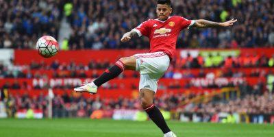 Marcos Rojo es otro de los jugadores que tampoco sería tenido en cuenta por Mourinho Foto:Getty Images