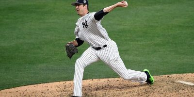 4.- New York Yankees-beisbol (3.400 millones) Foto: Getty Images