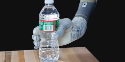El brazo biónico recibió su nombre inspirado en clara referencia al protagonista de Star Wars Luke Skywalker, quien utiliza un implante tras la perdida de su brazo. Foto:DARPA