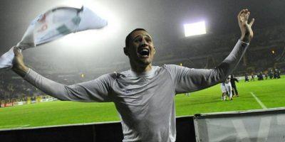 Se corona campeón en Uruguay por primera vez Foto:Twitter