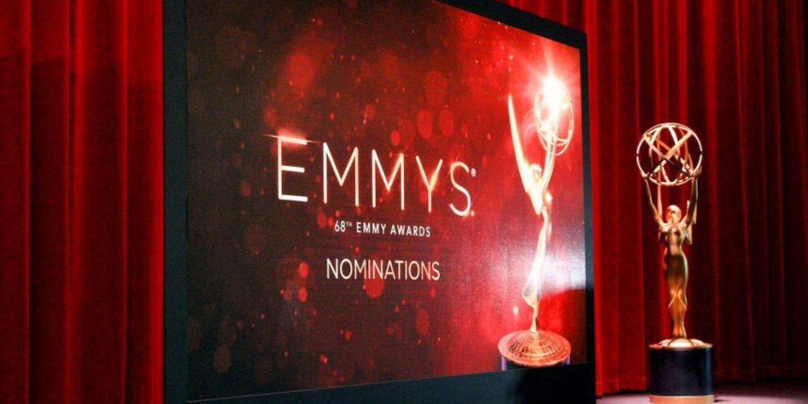 Foto:Vía emmys.com