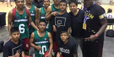 Tras derrotar a Puerto Rico, el cuadro mexicano se metió a las instancias finales como uno de los mejores ocho contendientes. Foto:Twitter