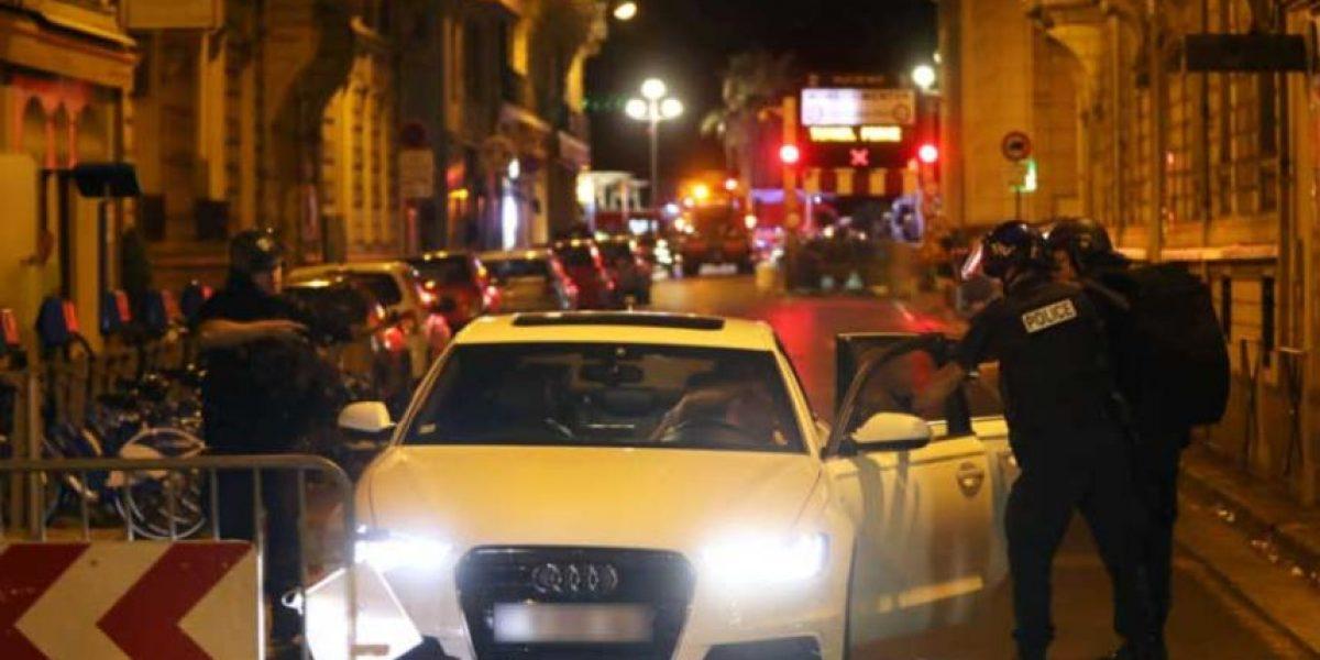 Así era Mohamed Lahouaiej Bouhlel, el hombre tras el atentado en Niza