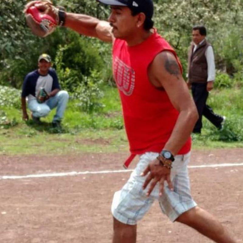 Foto:www.facebook.com/PelotaMixteca