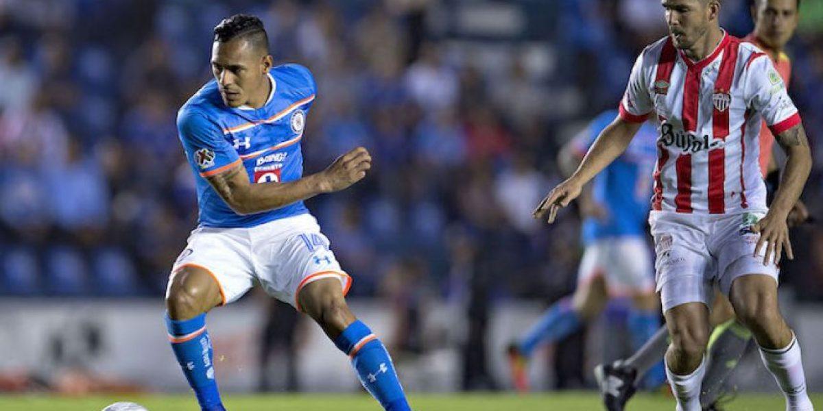 Necaxa vs. Cruz Azul, ¿a qué hora juegan la Jornada 1 del Apertura 2016?