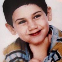 """A los cinco años protagonizó """"Rayito de Luz"""". Foto:vía instagram.com/alejandrospeitzer"""