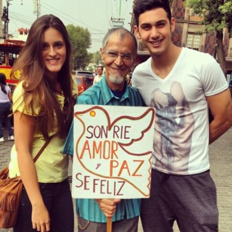 Foto:vía instagram.com/alejandrospeitzer