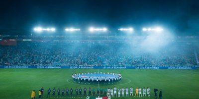 La Liga MX está en la lista de espera del protocolo de FIFA. Foto:Getty Images