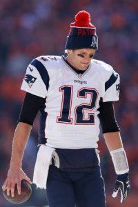 """Fus suspendido por el llamado """"Deflategate"""" Foto:Getty Images"""