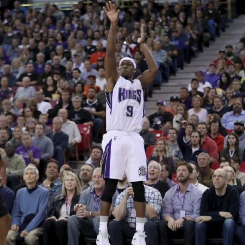 Rajon Rondo Foto: Getty Images