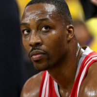 Dwight Howard Foto: Getty Images