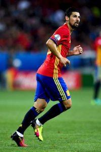 """Nolito también será futbolista """"Citizen"""". Foto:Getty Images"""