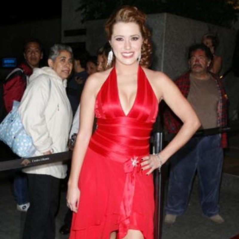 """También en """"Corazón Indomable"""". Foto:vía Getty Images"""