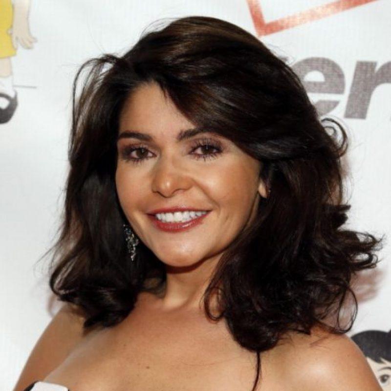 Itatí es una de las grandes actrices de la televisión mexicana y también ha estado dedicada al teatro. Foto:vía Getty Images