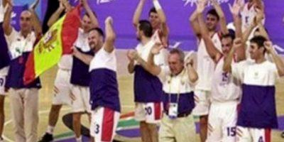 """Selección """"Paralímpica"""" de España Foto:Twitter"""