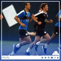 Viene de ser titular en el Sporting Gijón y llegó como agente libre a Leicester tras finalizar su contrato con los españoles Foto:Twitter Leicester
