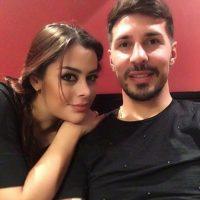Larissa Riquelme podría convertirse en la novia de Jaguares Foto:Instagram laririquelmeoficial