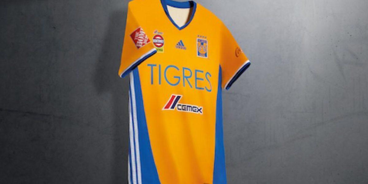 Tigres muestra su
