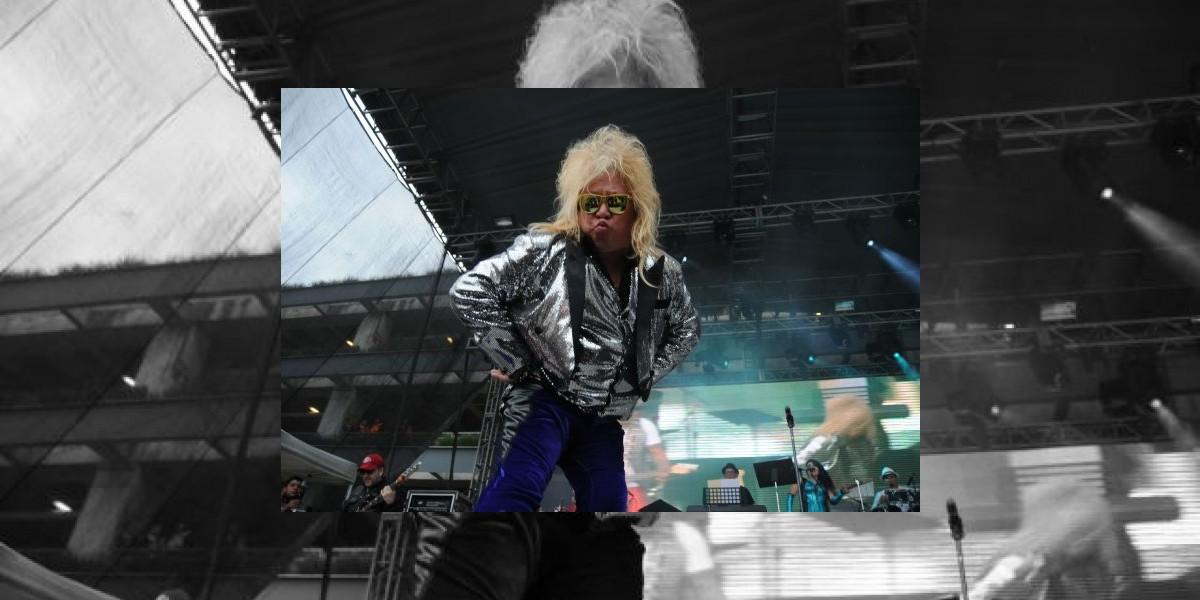 Charlie Montanna e Interpuesto preparan concierto en el Metropólitan