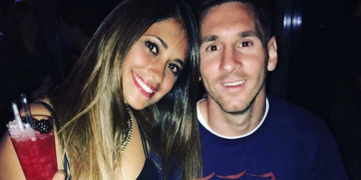 Por horas, Messi se salva de vivir el golpe de Estado en Turquía