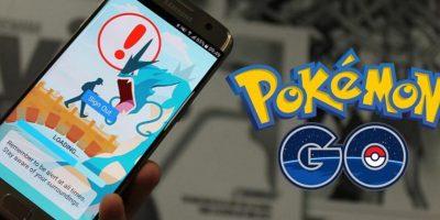 Curiosidades que quizá no sabían de Pokémon Go. Foto:Twitter