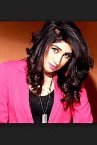 En las redes sociales era conocida por Qandeel Baloch. Foto:Facebook