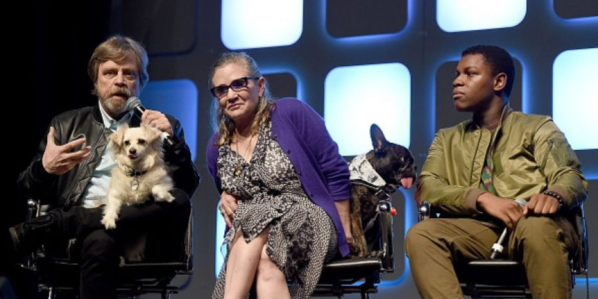 10 cosas de las que nos enteramos en Star Wars Celebration