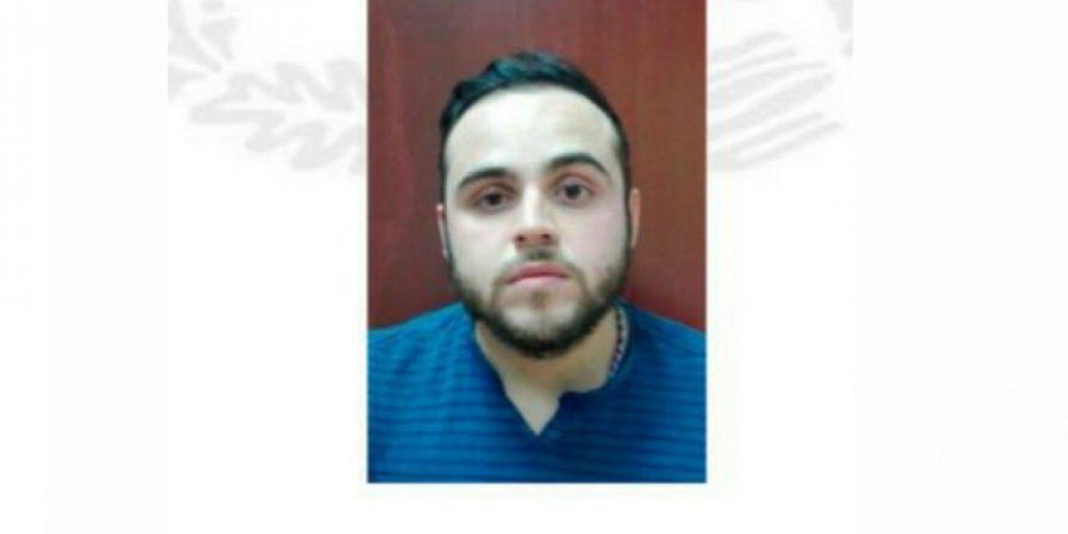 Gerardo Ortiz queda libre tras acreditar estancia legal en México