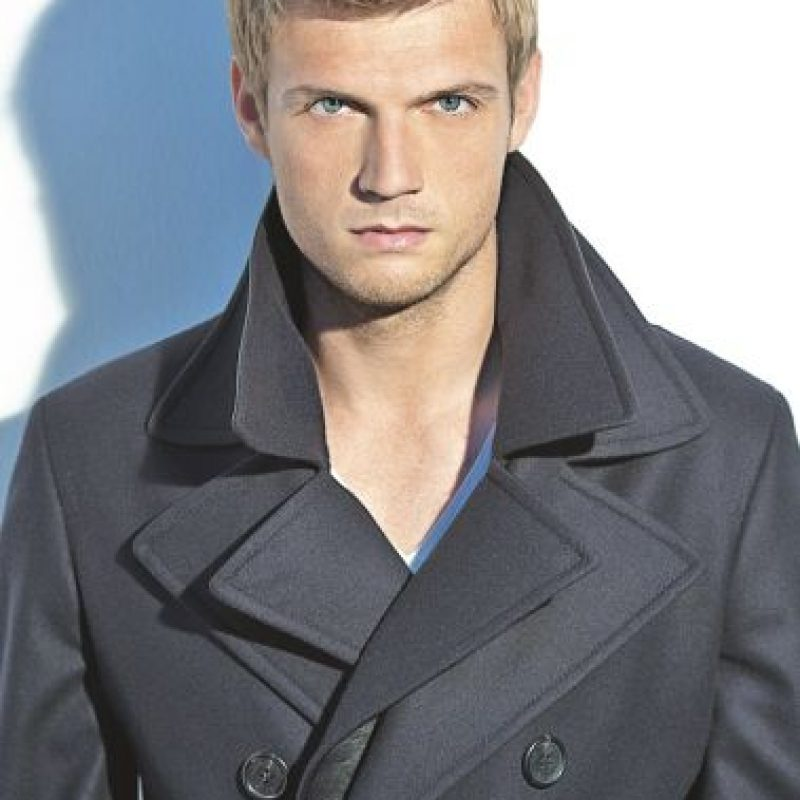 Nick Carter Foto: Cortesía