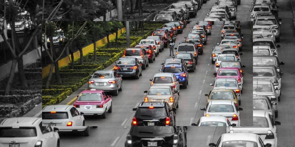 Cambios al Hoy No Circula afectará precios del mercado vehicular