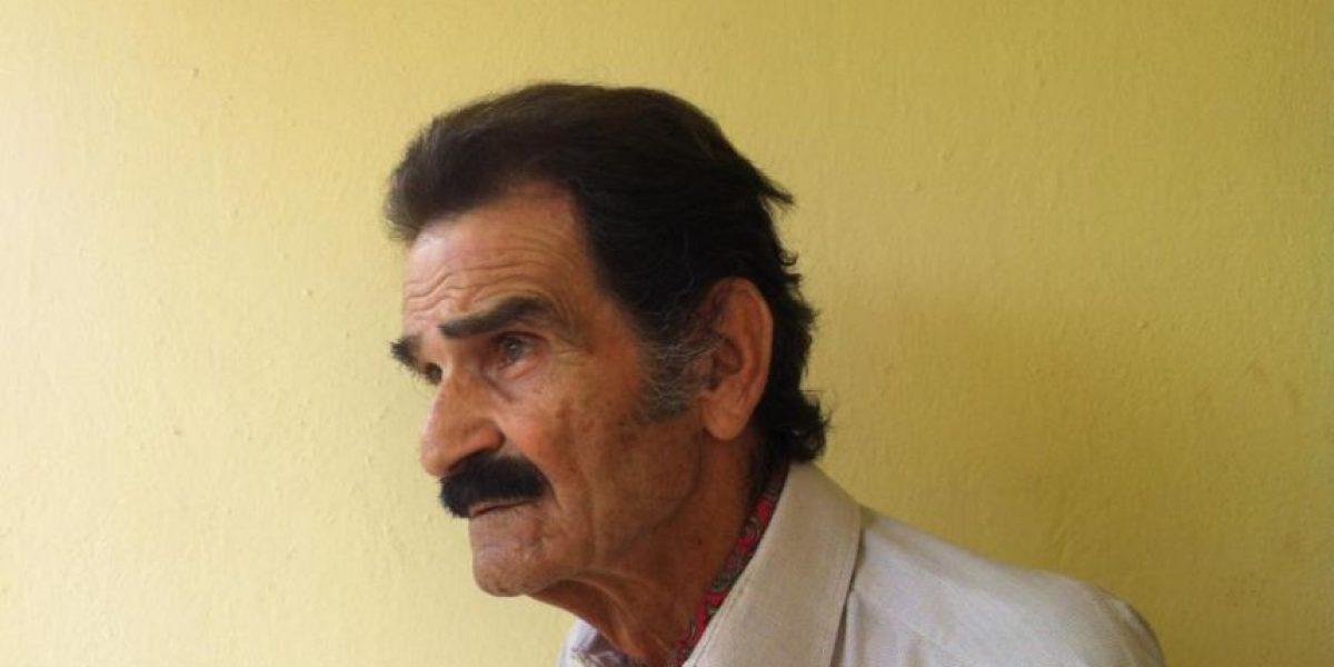 Muere el actor Carlos Cardán