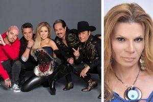 ¿Otra tragedia? Foto:Televisa