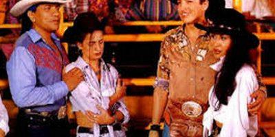 Sin embargo falleció dos años después Foto:Televisa