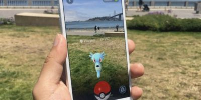 Pueden modificar el nombre de los Pokémon. Foto:Nintendo