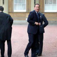 Decidió dejar el cargo tras conocerse el voto a favor de que el Reino Unido deje la Unión Europea. Foto:Getty Images