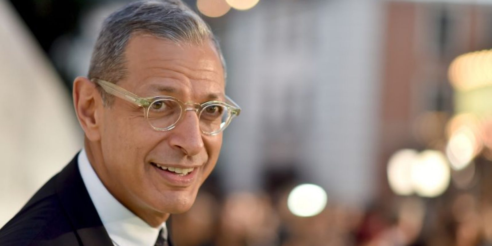 Así está hoy el actor Jeff Goldblum Foto:Getty Images