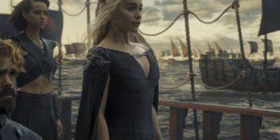 """""""El invierno llega"""" Foto:HBO"""
