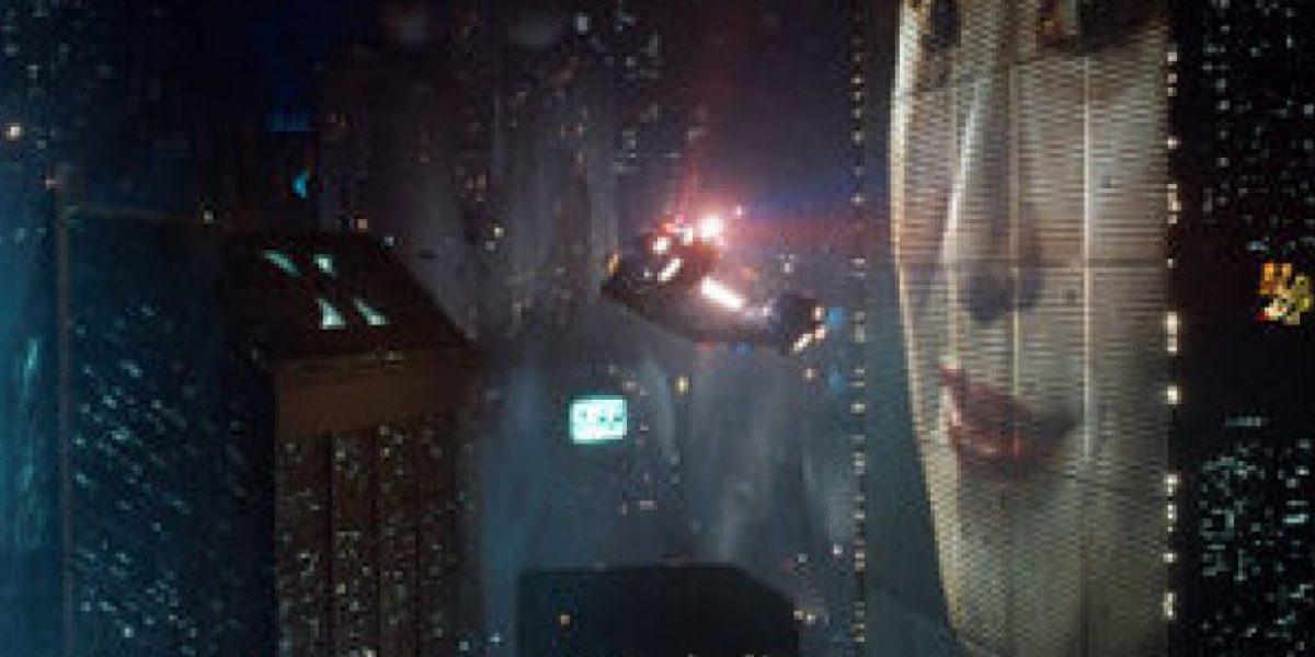 Revelan primera imagen de la secuela de Blade Runner