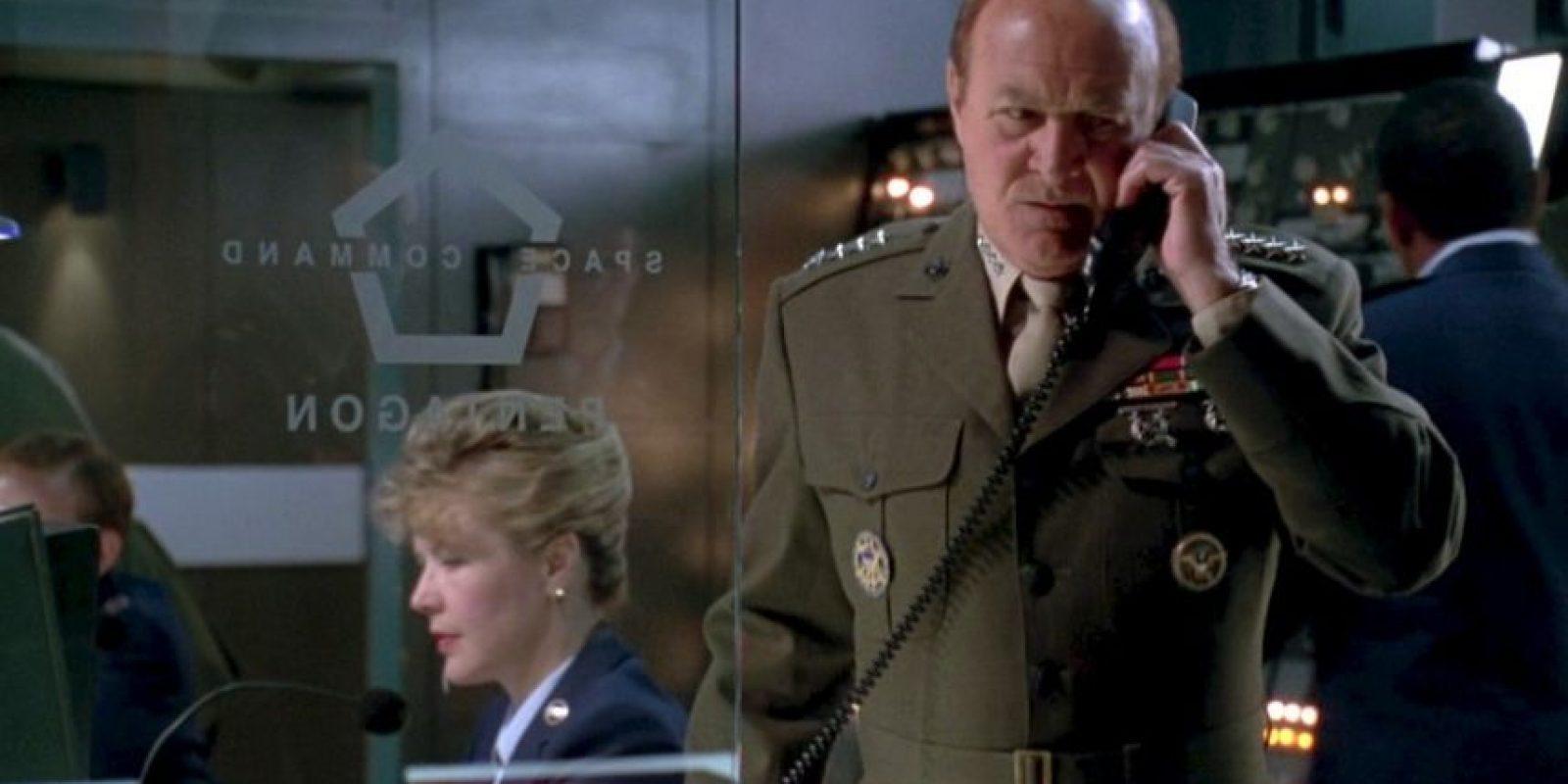 El general William Grey Foto:20th Century Fox