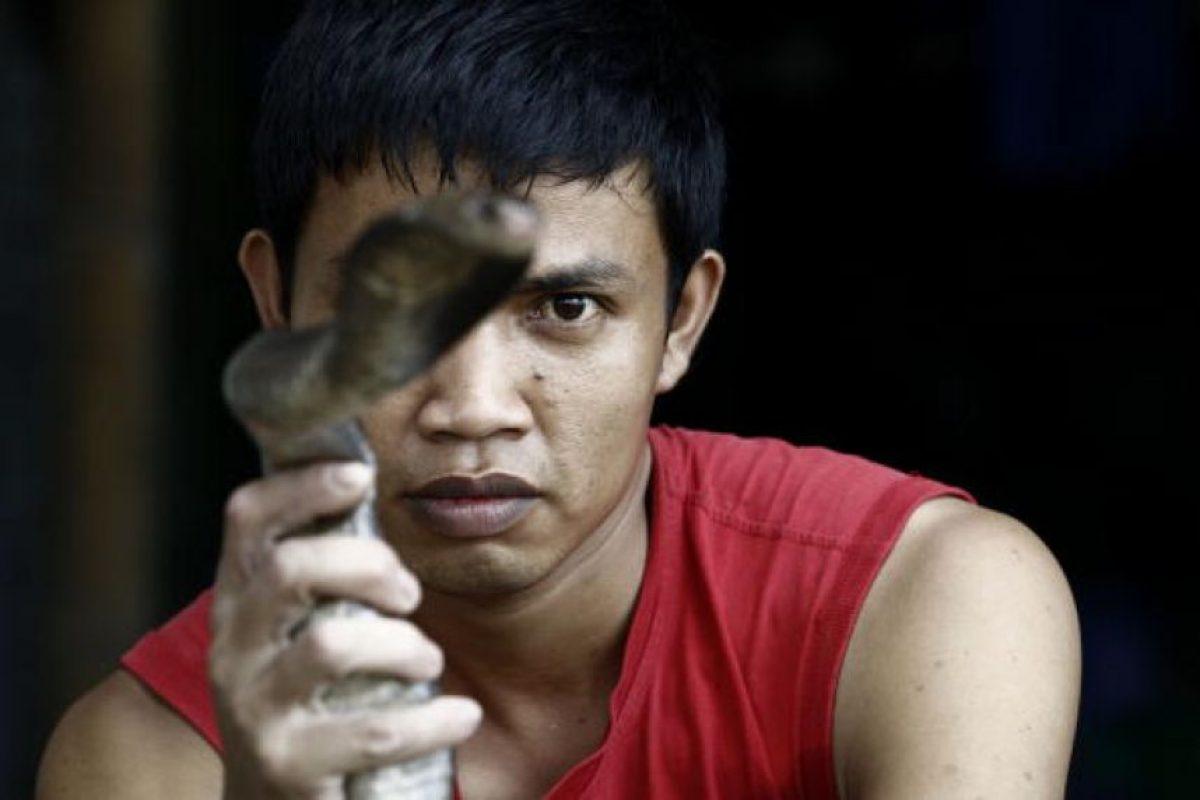 Los más afectados son los trabajadores agrícolas y los niños Foto:Getty Images