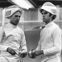 El pentatleta ruso, Boris Onischenko, ensució su carrera durante los JJ.OO. de Montreal en 1976 cuando ocupó una herramienta digital para hacer trampa en la prueba de florete Foto:AFP