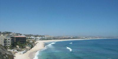 Playa Costa Azul Foto:Especial